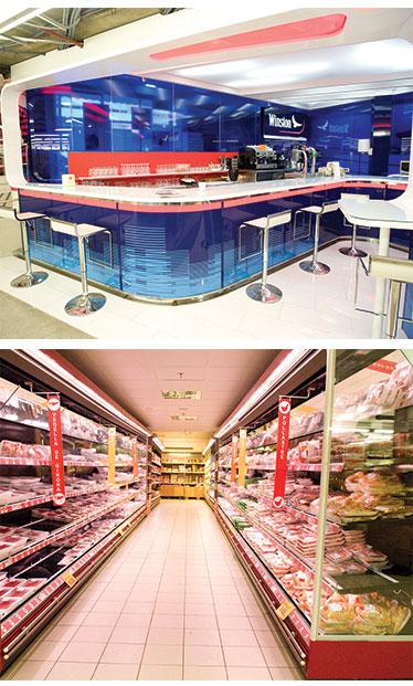 Más que un supermercado