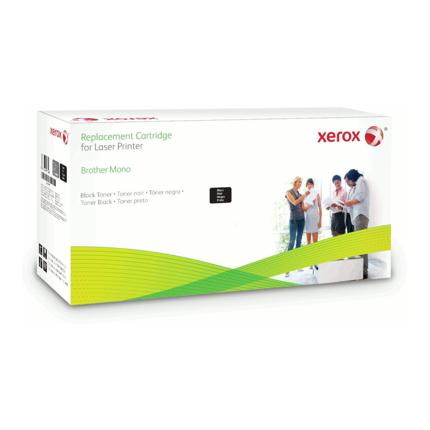 Toner Xerox 006r03134 Compatible Brother Dr2200