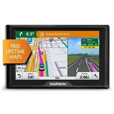 "Gps Garmin Drive 50 Lm Se 5"" Mapas Sur Europa"