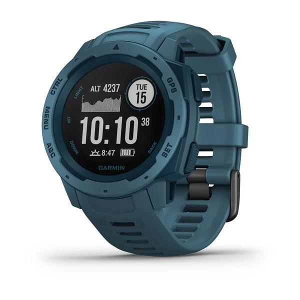 Reloj Deportivo Garmin Instinct Azul