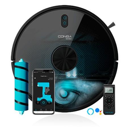 Aspiradora Robot Cecotec Conga 6090
