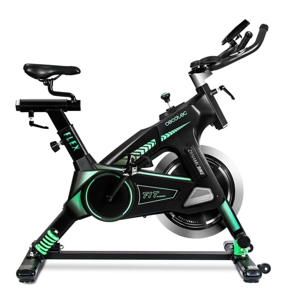 Bicicleta Estatica Cecotec Ultraflex 25