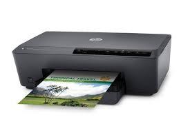 Impresora Hp Officejet Pro 6230 Color