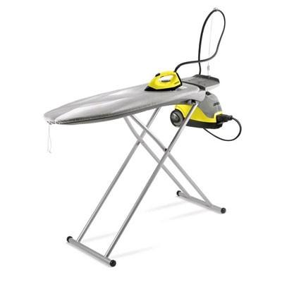 Centro Planchado Vapor Karcher Si4+kit Plancha Con