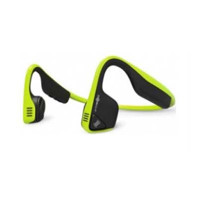 Auriculares Sport Aftershokz Trekz 115610 Verde