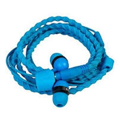 Auriculares Pulsera Wraps Cblu-V5 Classic Azul
