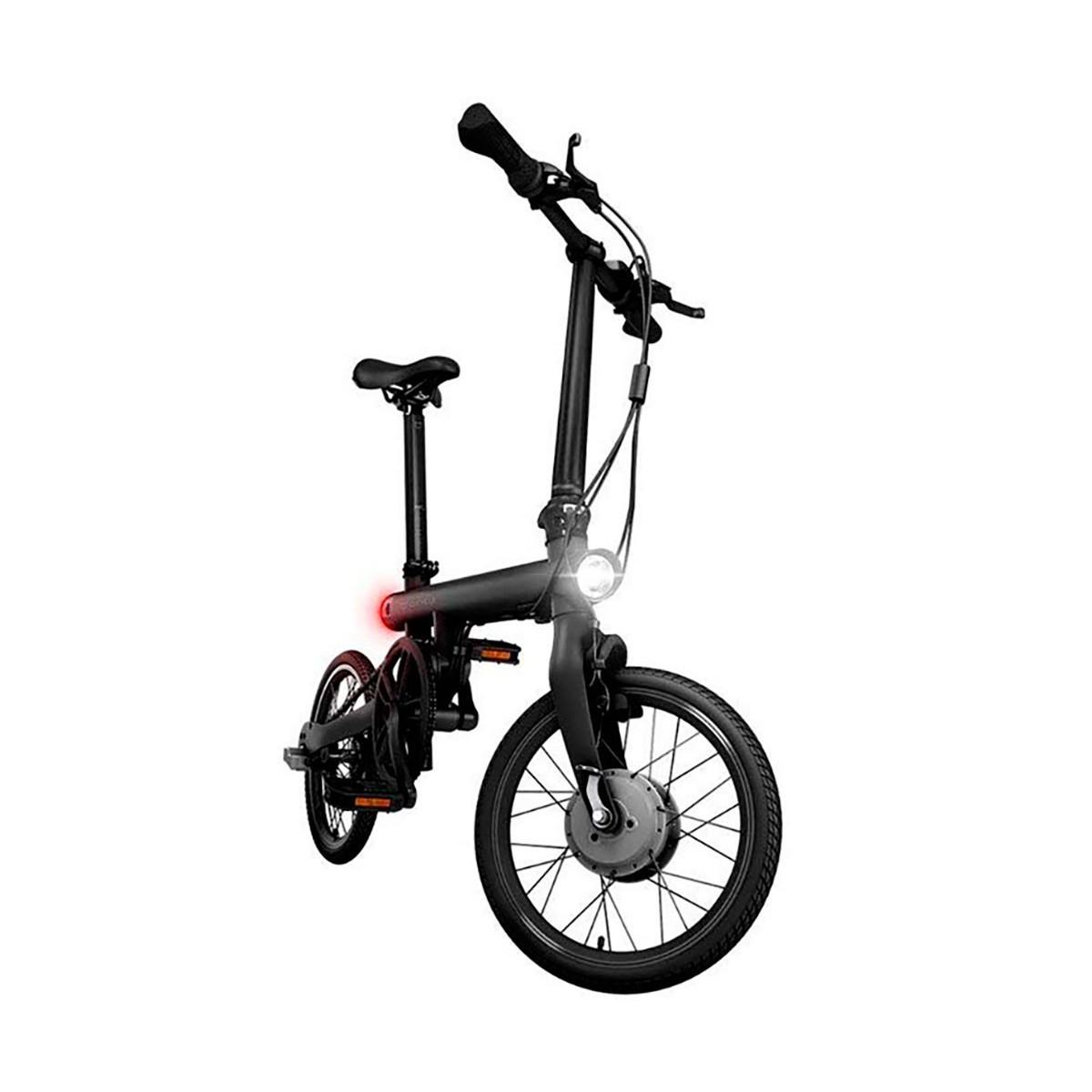 Bicicleta Electrica Xiaomi Qicycle Xl Negra