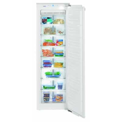 Congelador V Liebherr Ign3556-20 178cm Nf A++ Inte