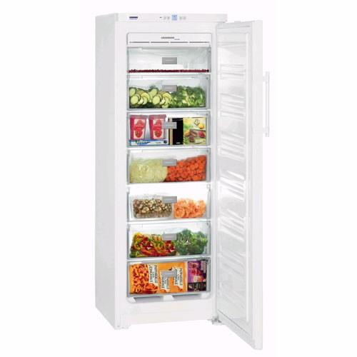 Congelador V Liebherr Gnp2713-20 166cm Nf Bl A++