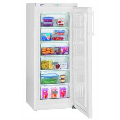 Congelador V Liebherr Gp-2433-20 144,7x60cm A++