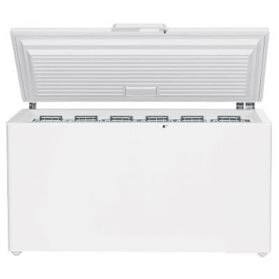 Congelador H Liebherr Gtp4656-20 165x81 Blnc A+++