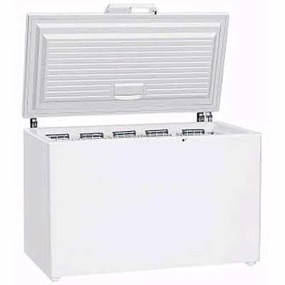 Congelador H Liebeherr Gtp3656-21 138cm Blanco A++
