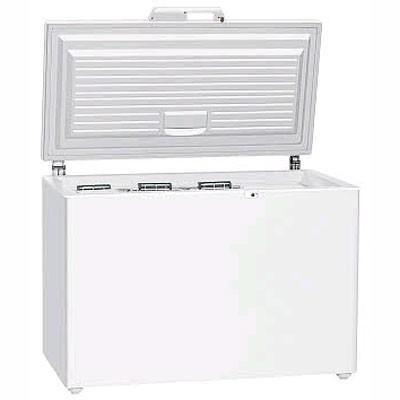 Congelador H Liebherr Gtp3156-20 129cm Blanco A+++