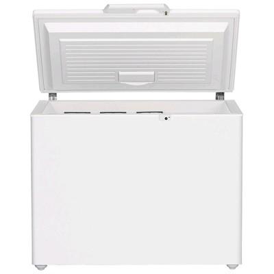 Congelador H Liebherr Gtp2356-22 114 Blanco A+++