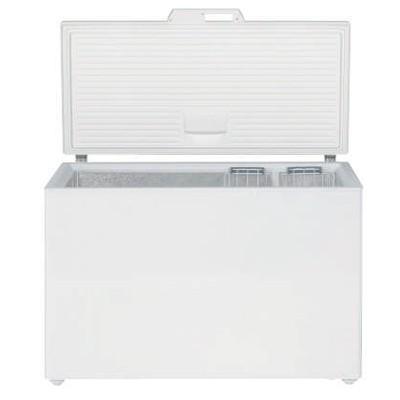 Congelador H Liebherr Gt4232-20 129x76 Blanco A++