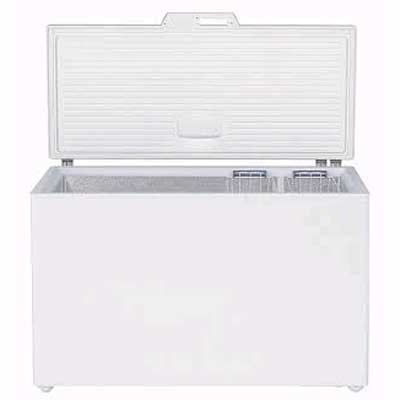 Congelador H Liebherr Gt4932-20 92x138cm A++