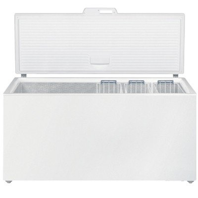 Congelador H Liebherr Gt6122-20 165x81 Blanco A+