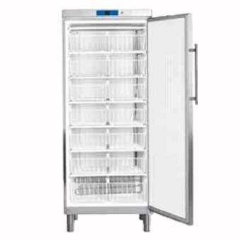Congelador V Liebherr Gg 5260-20 001 186,4x75x76cm