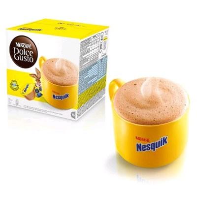 Xocolate Dolce Gusto Nesquik (3x16 Cap