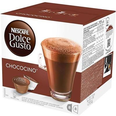 Chocolate Dolce Gusto Chococino (16 Capsulas)