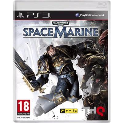 Juego Ps3 Warhammer 40,000:Space Marine