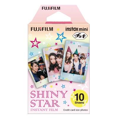 Pelicula Fujifilm Instax Mini Star Ww1 10u