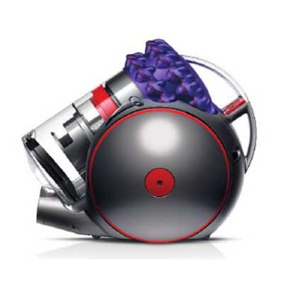 Aspiradora S/Bolsa Dyson Cinetic Big Ball Parquet