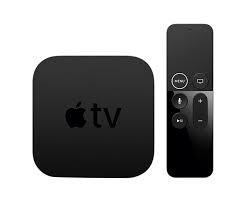 Reproductor Audio/Video Apple Tv 32gb Mr912hy/A