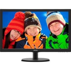 """Monitor 21,5"""" Philips 223v5lsb2 16:9 - 5 Ms"""