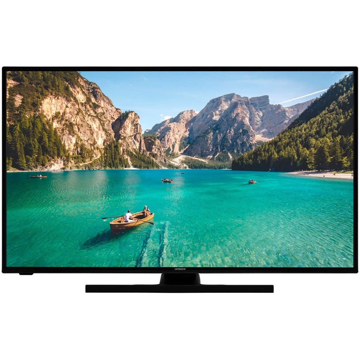 Tv 32 Hitachi 32he2200 Hd Ready Smart Tv (Peana Central)