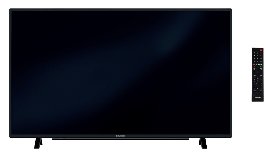 Tv 32 Grundig 32vle6730bp Full Hd Smart Tv