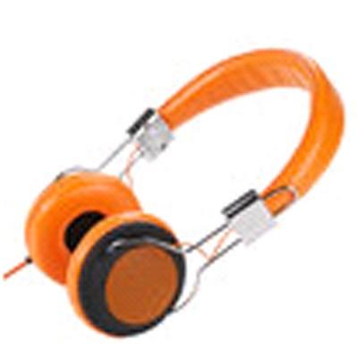 Auricular Diadema Vivanco Col400 Orange (34882)