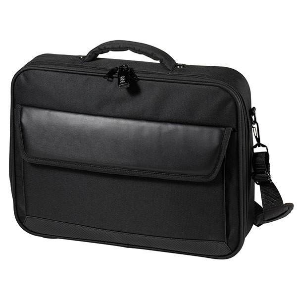"Maletin Notebook Vivanco 15.6"" Negro ( Trolley )"