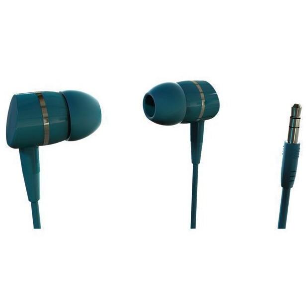 Auriculares Boton Vivanco 38903 Verde