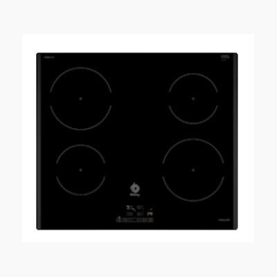 Placa Induccion Balay 3eb861lr 4f 60cm Biselada