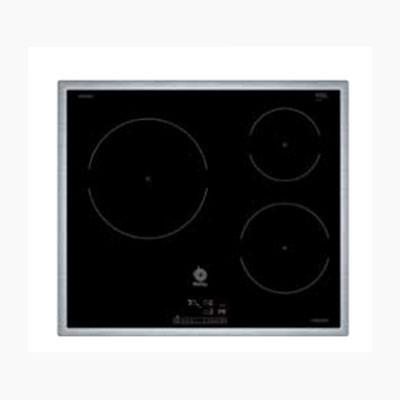 Placa Induccion Balay 3eb864xr 3f 60cm Inox