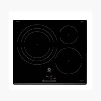 Placa Induccion Balay 3eb967fr 3f 60cm  Bisel Del