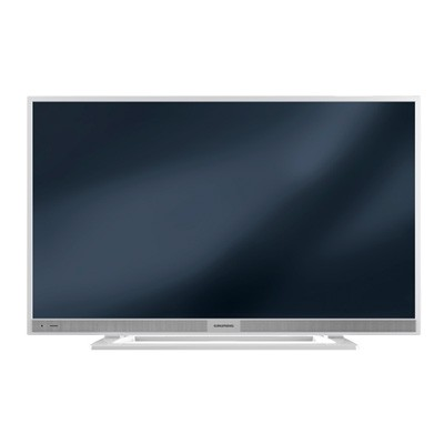 Tv 28 Grundig 28vle5500wg Hd Ready Usb Hdmi