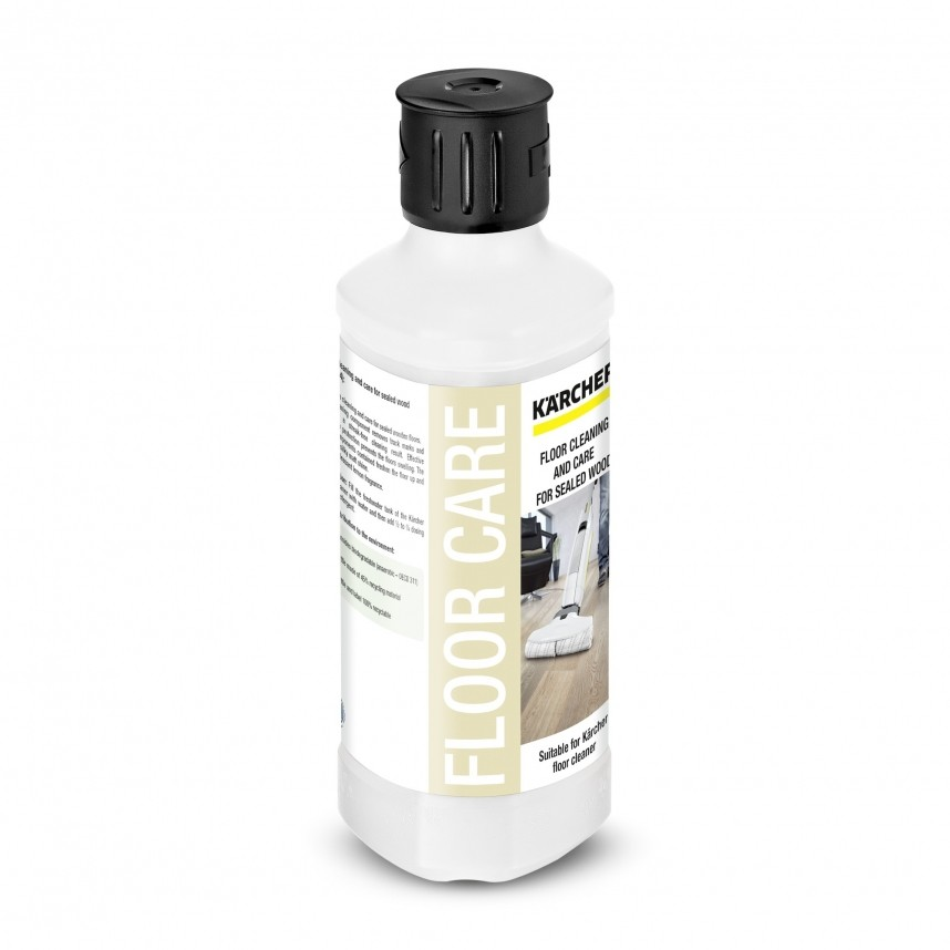 Detergente Karcher Rm534 (Fc5) Madera 6.295.941