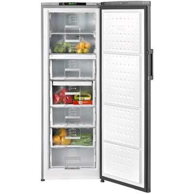 Congelador V Teka Tgf3270 171cm Nf Inox A+
