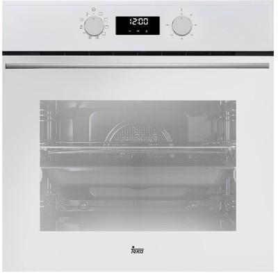 Horno Teka Hsb630 Indep Multifuncion Blanco A+