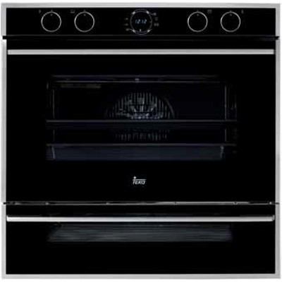 Horno Teka Hld45.15 Dual Cook Indep Multif 2 Cavid