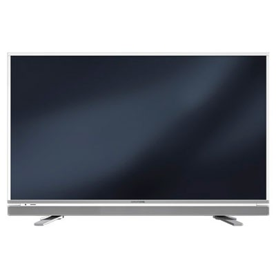 Lcd Led 43 Grundig 43vle5523wg Hd Usb Hdmi
