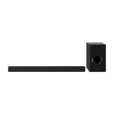Barra Sonido Panasonic Sc-Htb488egk Bluetooth 200w