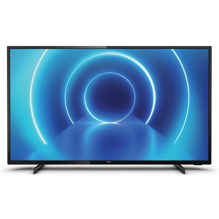 Tv 50 Philips 50pus7505 4k Uhd Hdr10+ Smart Tv Saphi Tv