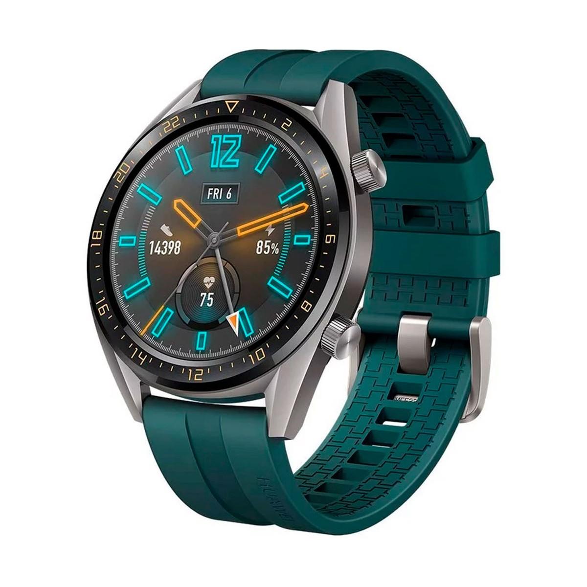 Reloj Desportivo Huawei Gt Active Verd