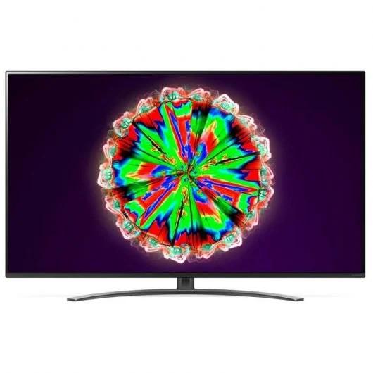 Tv 55 Lg 55nano816na 4k Nanocell Hdr 10 Pro, Hlg