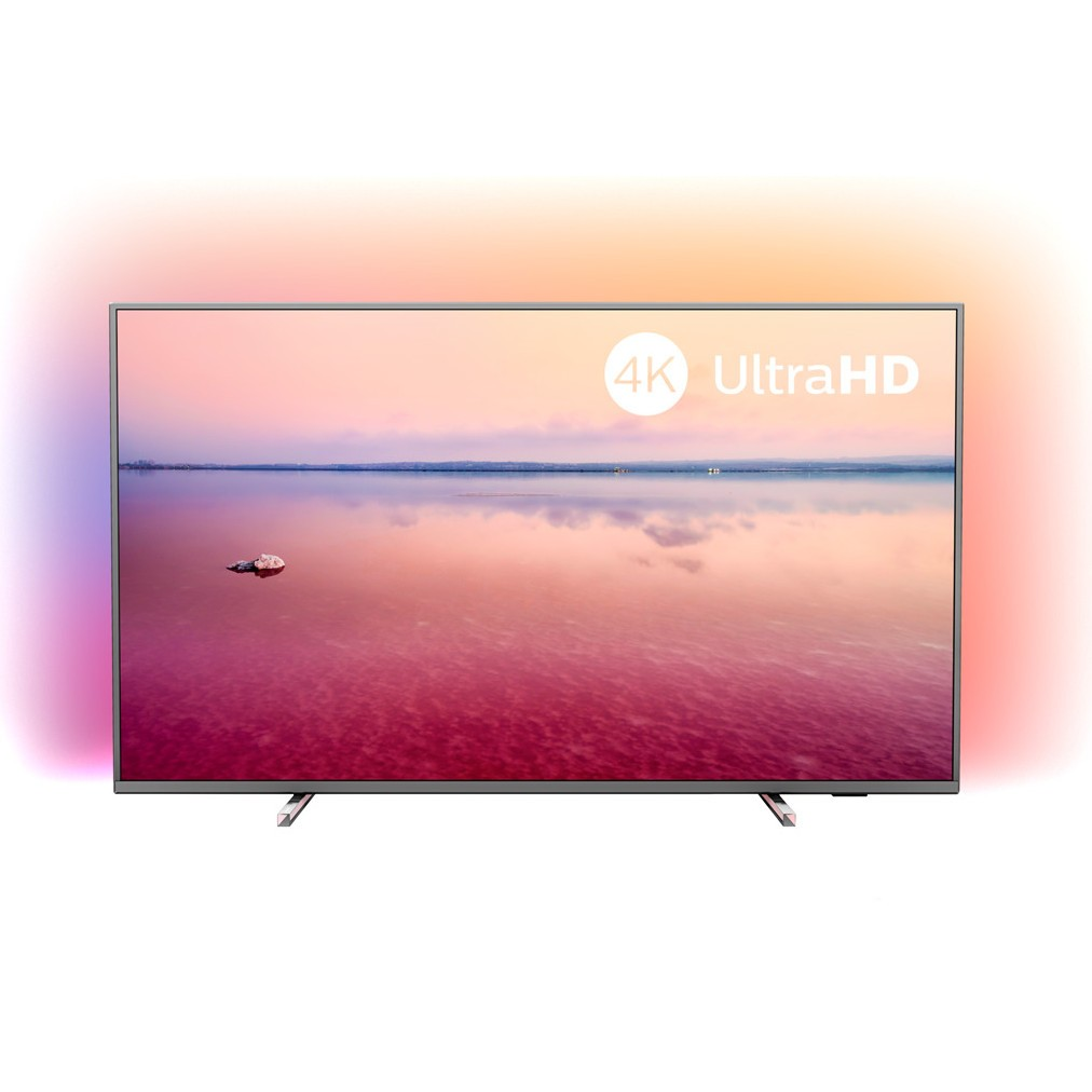 Tv 55 Philips 55pus6754 4k Uhd Smart Tv Ambilight 3