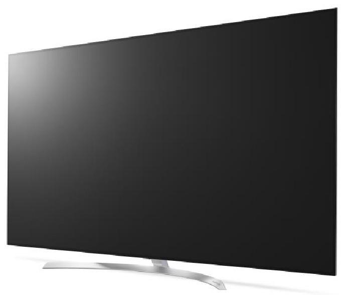 Tv 55 Lg 55sj850v 4k Super Hdr Dolby Vision S