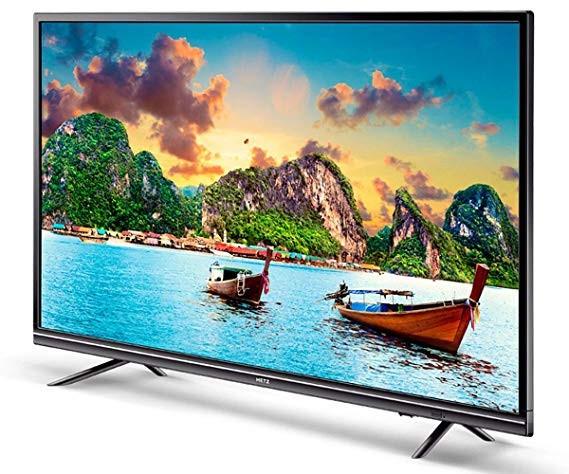 Tv 55 Metz 55u2x41c 4k Uhb Smart Tv Hdr10 Hbbtv